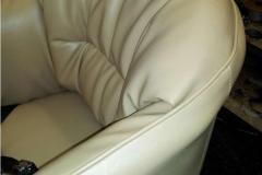 Airplane Upholstery Services