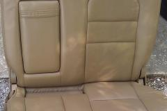 Car Seats Front and Rear
