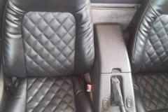Car Restoration Upholstery Services