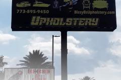 BizzyBs Upholstery Park Blvd