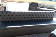 Banquette Booth Manufacturing