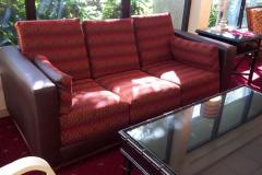 Commercial Furniture Re-upholstery