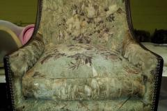 Hotel Furniture Restoration and Upholstery