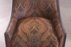 Hotel Furniture Restoration and Upholstery St. Pete Florida