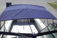 Sun Shields for Boats - Upholstery