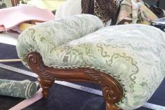 Antique Chairs Pillows and Cushions Reupholstery Services