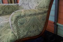 Chair Reupholstery Services