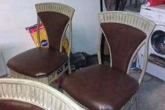 Dining Chair Repair and Upholstery